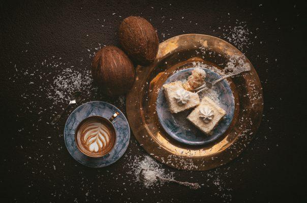 Kulinarna realizacja dla Piekarnia Piskorek
