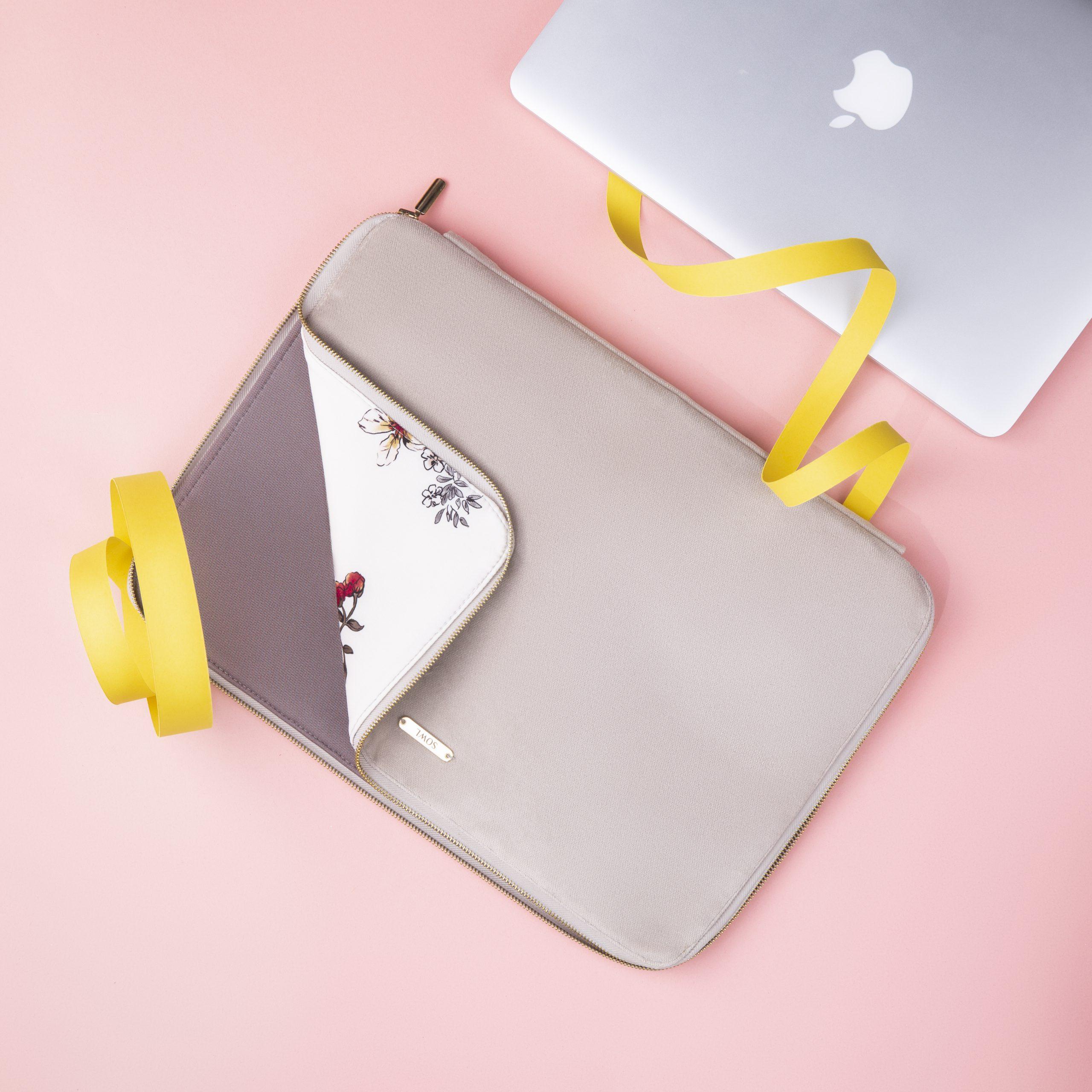Zdjęcia w minimalistycznej stylizacji dla Sowl i Washala
