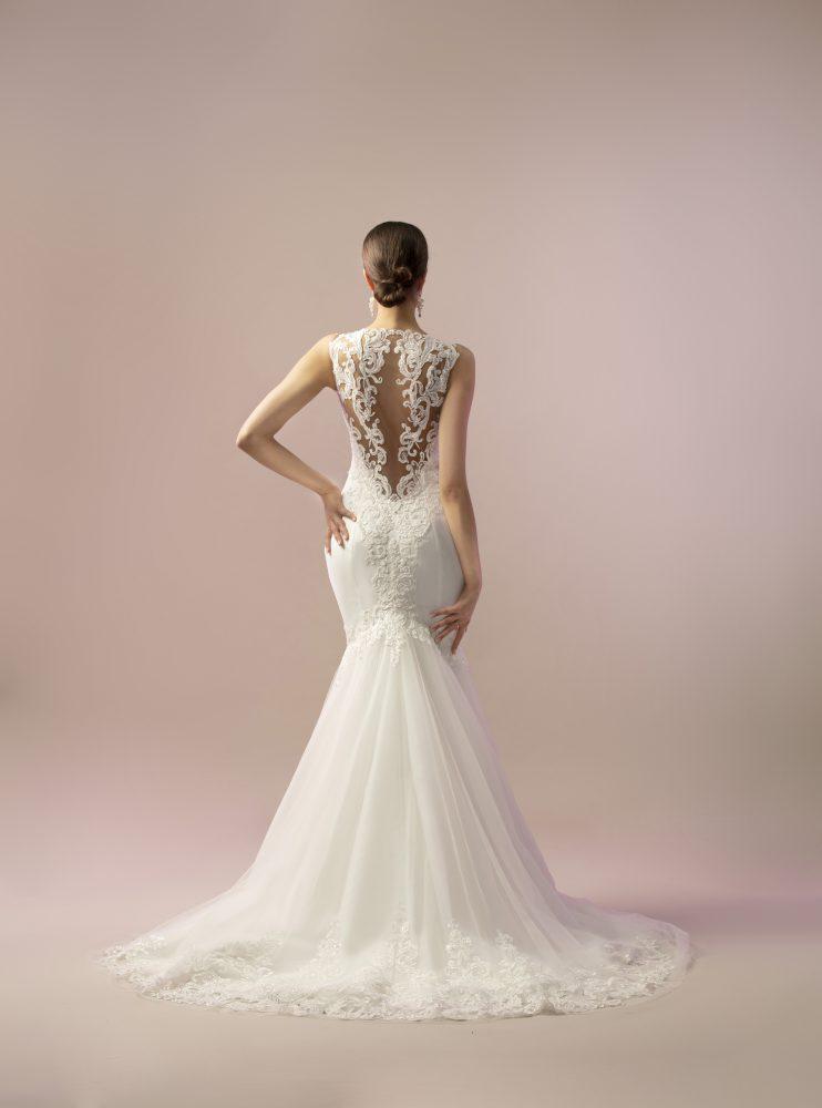 Zdjęcia dla salonu sukien ślubnych – Lovely