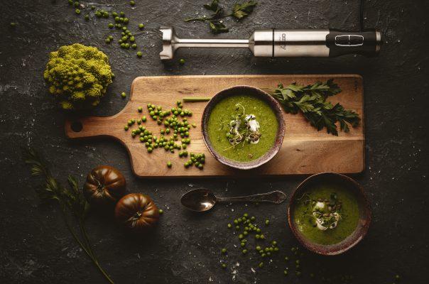 Food, fotografia od kuchni – Adler, Sante